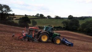 Investment rises as farming confidence grows