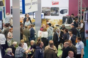 Ideas and innovations at the Pig & Poultry Fair