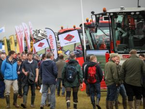 Read more about the article Young farmers and sustainability at Cereals LIVE
