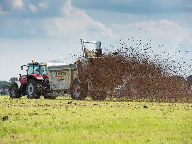 Farmers measuring more to boost efficiencies
