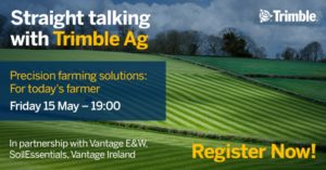 Free webinar to help farmers get started with precision technology