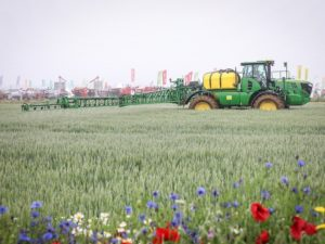 Cereals LIVE direct to your screens 10 – 11 June