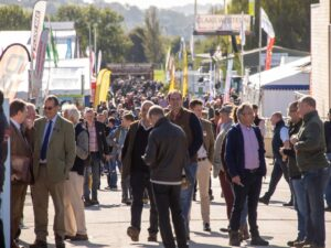 Read more about the article The Royal Bath & West Society cancels Dairy Show for 2020