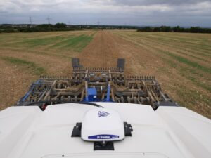Trimble- Müller partnership boosts farm efficiencies
