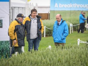 Cereals moves date to welcome more visitors