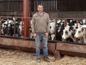 Prize-winning beef farmers share tips for success