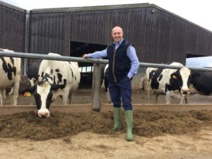 New flexible finance to ease dairy farm cashflow