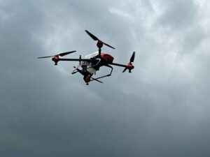 Read more about the article Drones: A new age of farming