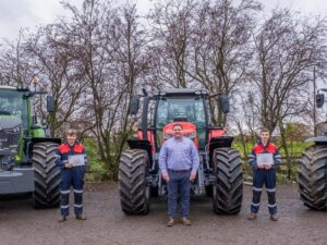 Read more about the article Engineering your career at the Midlands Machinery Show