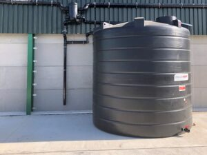 Read more about the article Rainwater harvesting tips at Midlands Machinery Show