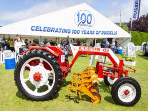 Read more about the article Rare gems at Midlands Machinery Show